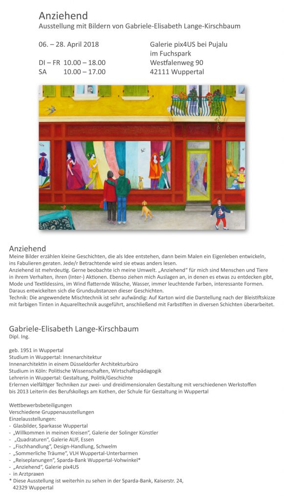 Ausstellung April 2018 Website