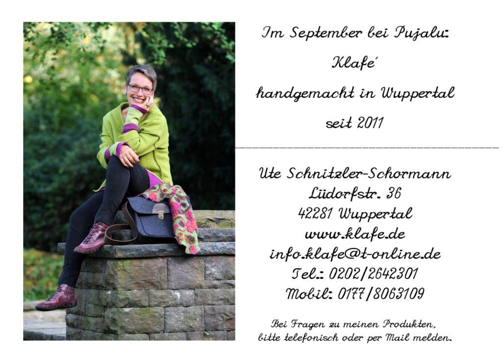 Ute Schnitzler-Schormann