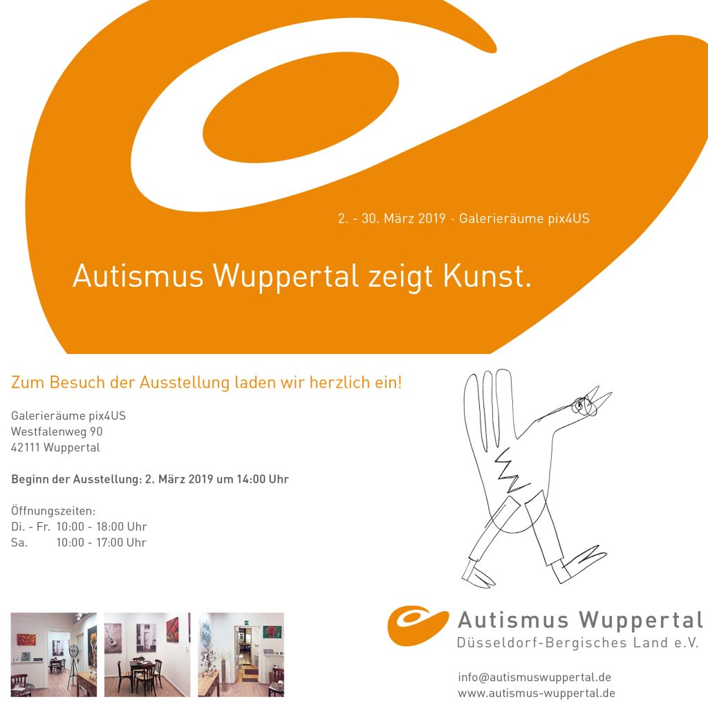 Autismus Wuppertal